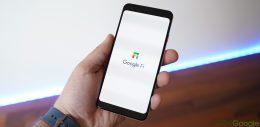 Google Fi MVNO
