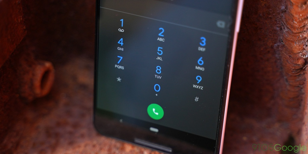 Google Phone bug disables dialer while in calls for some, temporary fix available