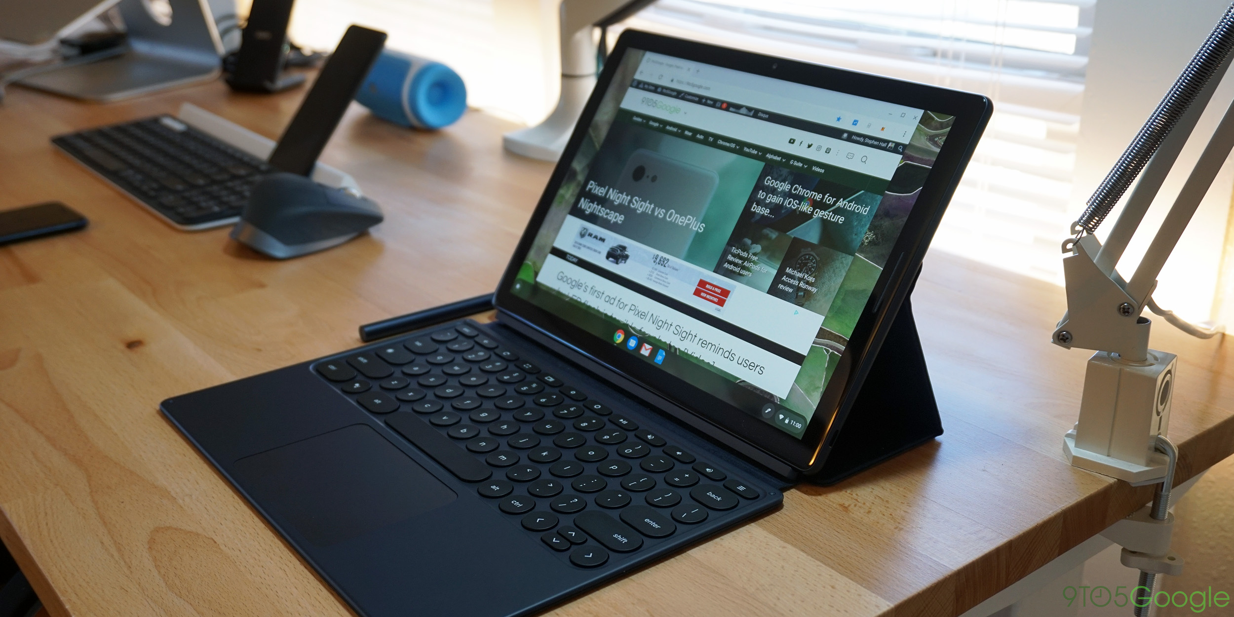Best Chromebooks — Google, Lenovo, Acer, more - 9to5Google