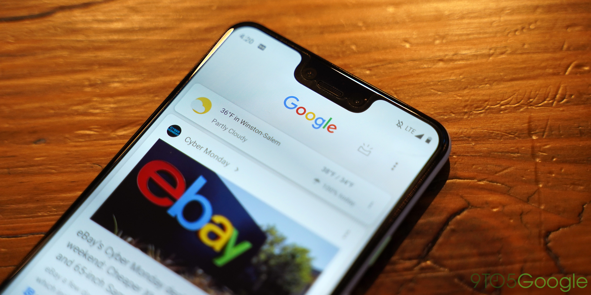 Google Search indexing appears broken, not showing new results