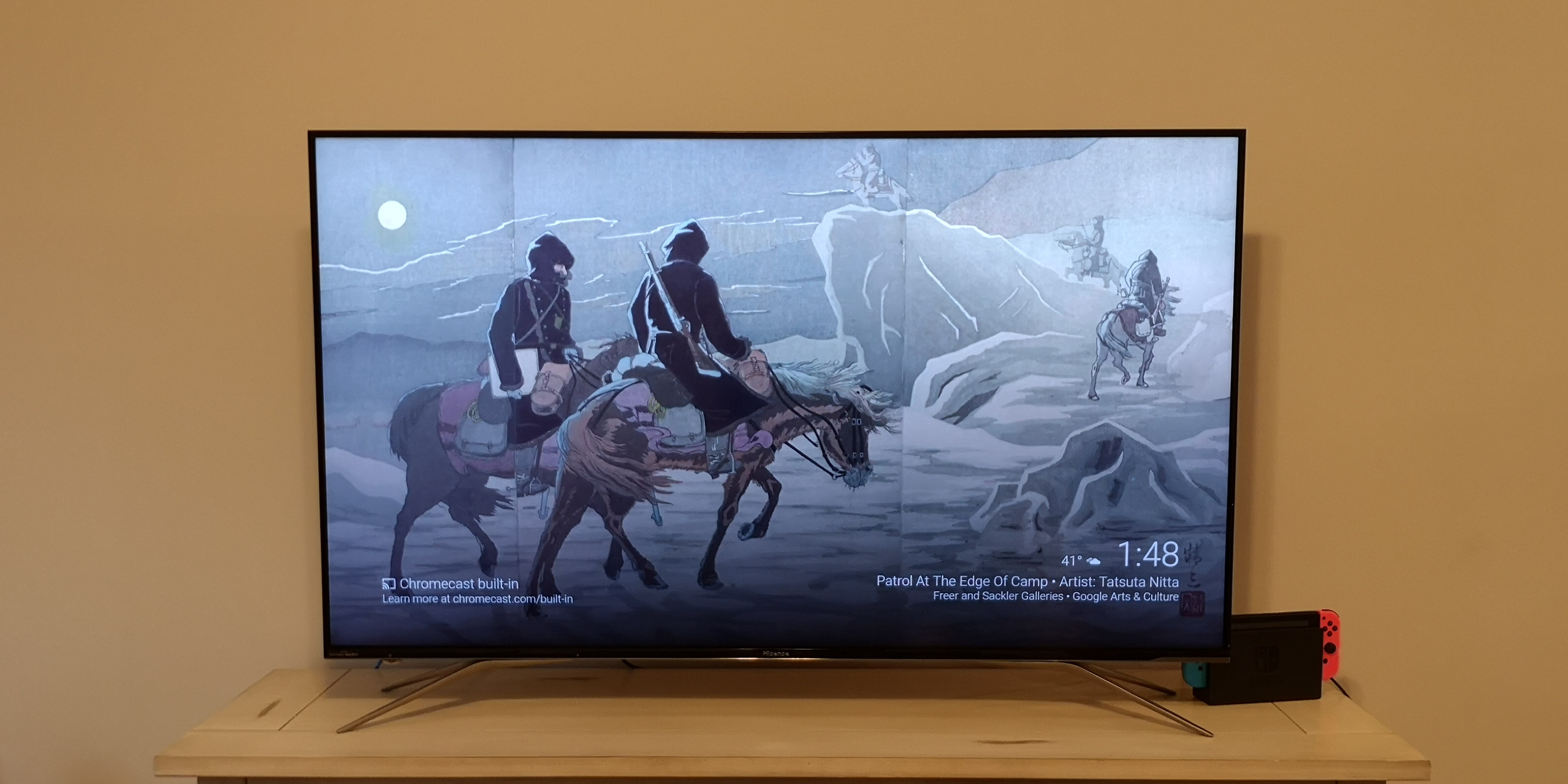 HiSense H9E Plus Review: A great Android TV offering - 9to5Google