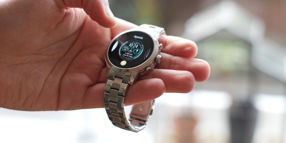 9efc660e4fc7 Review  Michael Kors Access Runway watch w  Wear OS - 9to5Google
