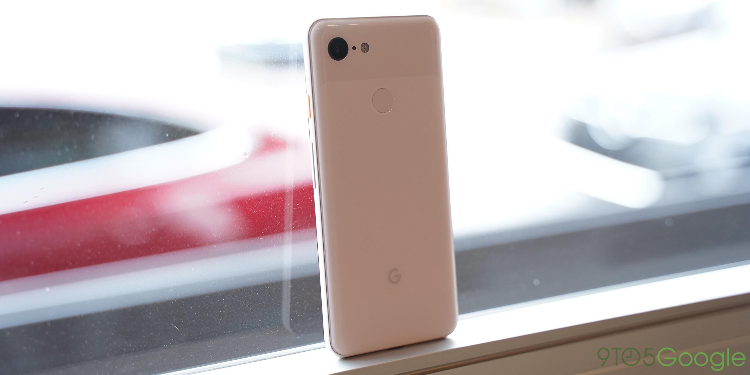 Google hat Pixel 3 im Wert von über 9.000 US-Dollar an einen Kunden gesendet, der nur eine Rückerstattung wünscht