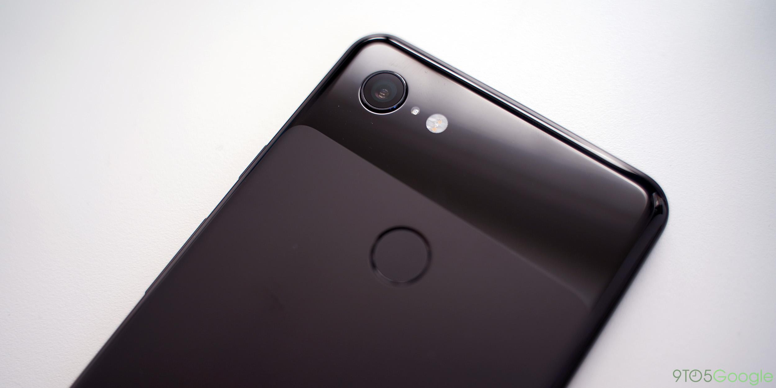 Die Top-Storys dieser Woche: Pixel 3 DxO, dunkler Modus, Tipps für den Google Home Hub, Ticwatch C2 und mehr