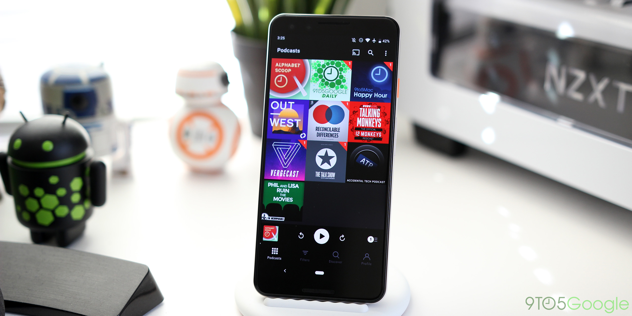 Pocket Casts is up for sale nearly three years after acquisition by public radio consortium