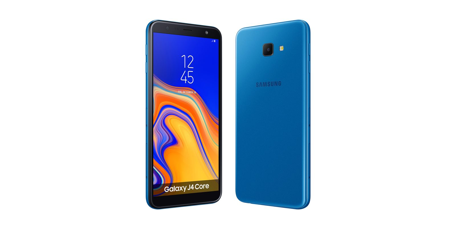 Samsung Galaxy J4 Core is the company s second Android Go device w  better  specs c6a8d64df060
