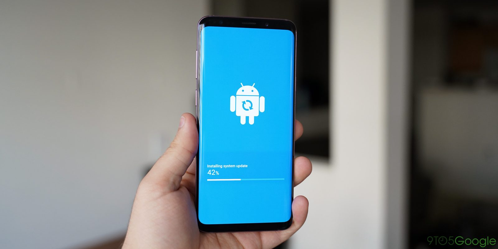 Samsung One UI beta 2 update hits Galaxy S9 w/ many fixes