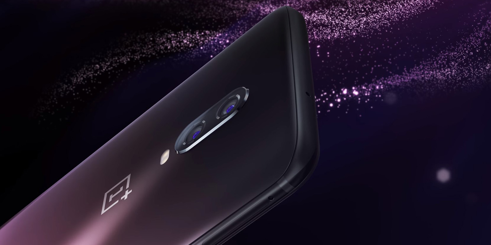 OnePlus 6T in Thunder Purple now available for $579