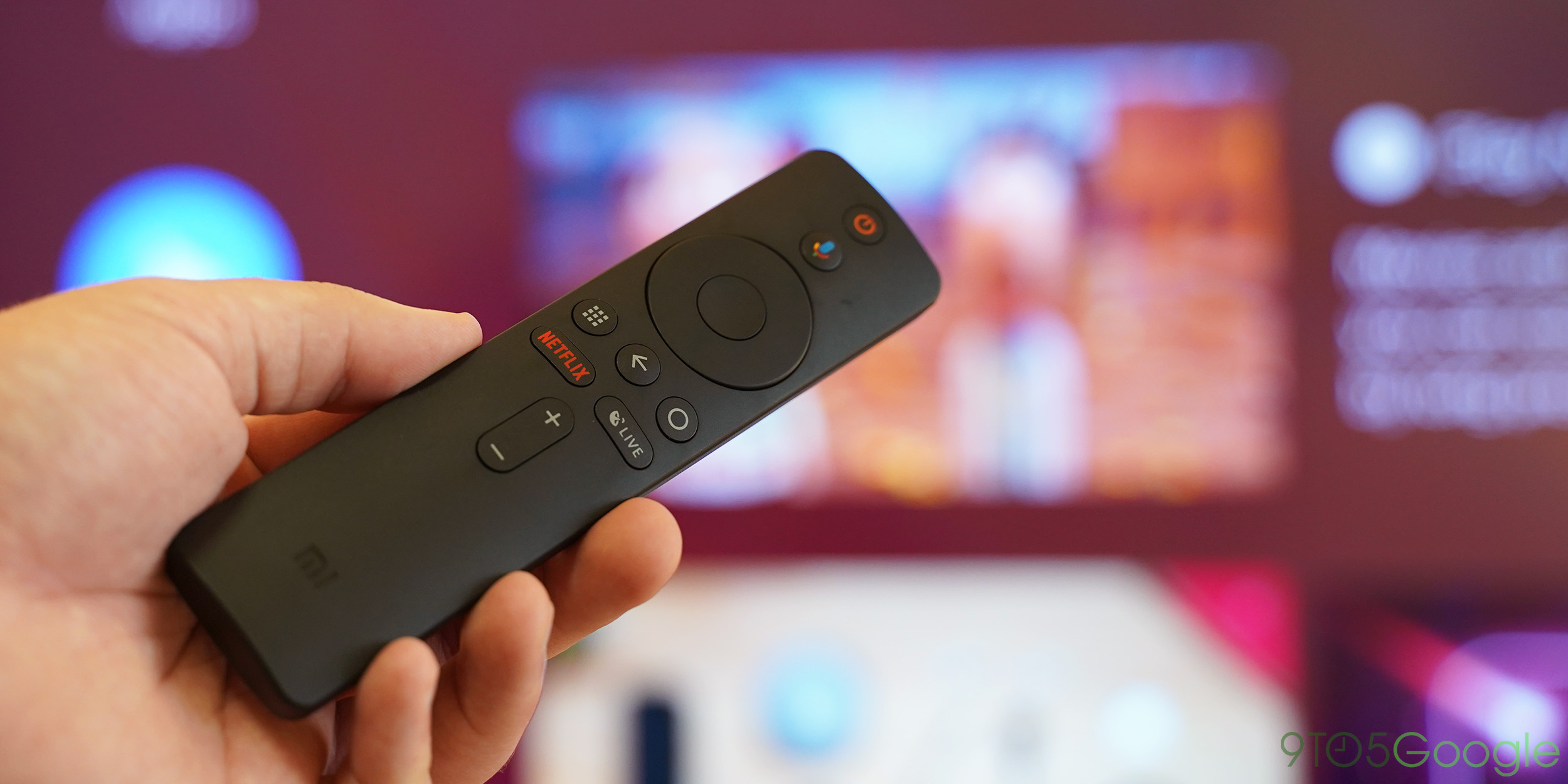 Xiaomi Mi Box S Review: The best Android TV for most users - 9to5Google
