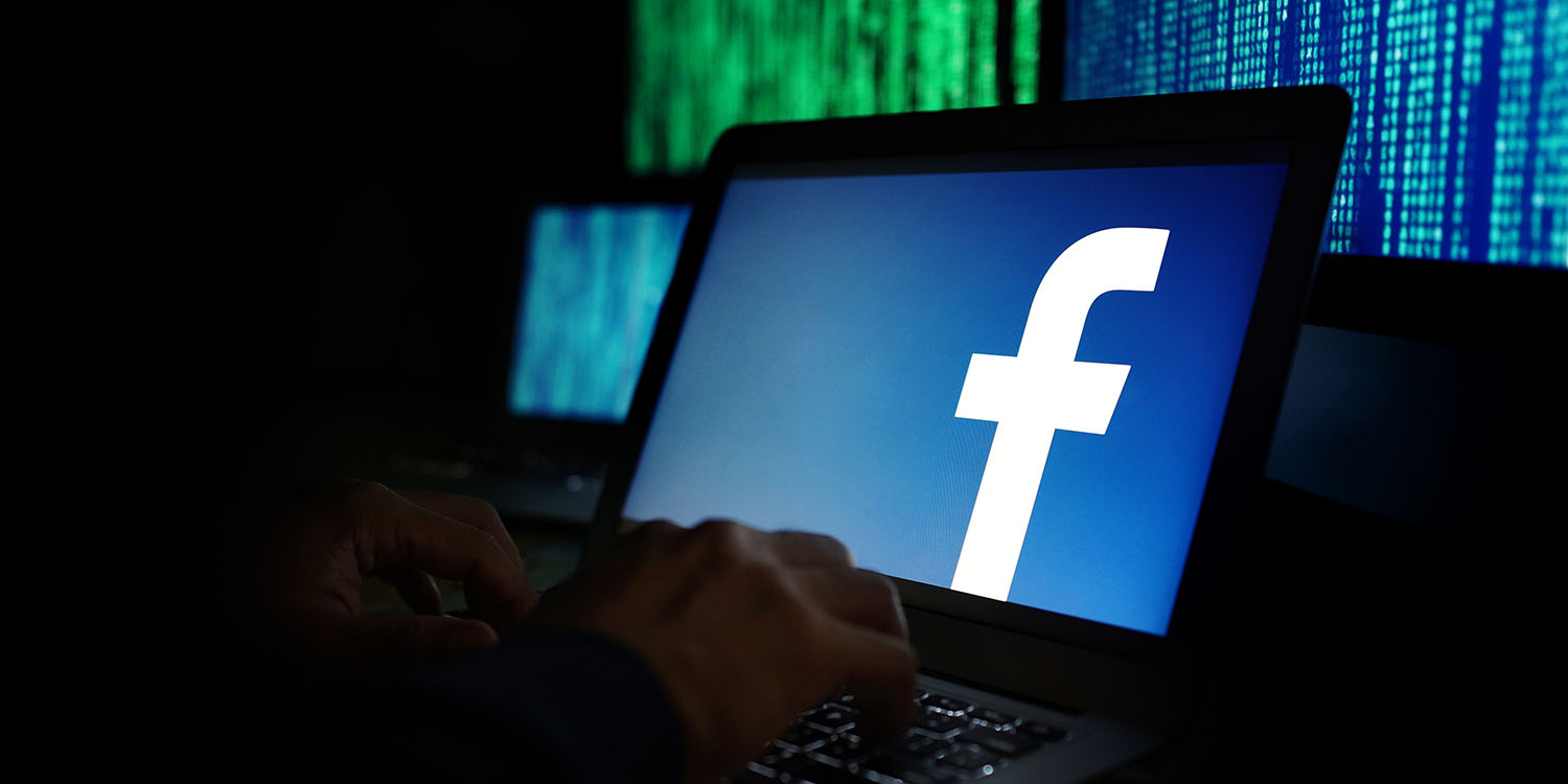 Popular Android apps sending user data to Facebook without user consent, likely illegally