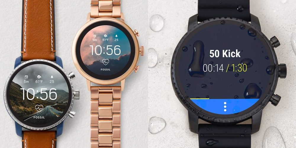 9to5Toys Letzter Anruf: Fossil Sport Smartwatch 199 US-Dollar, Samsung Chromebook Google Home Mini 449 US-Dollar, UE BOOM 2 64 US-Dollar, mehr