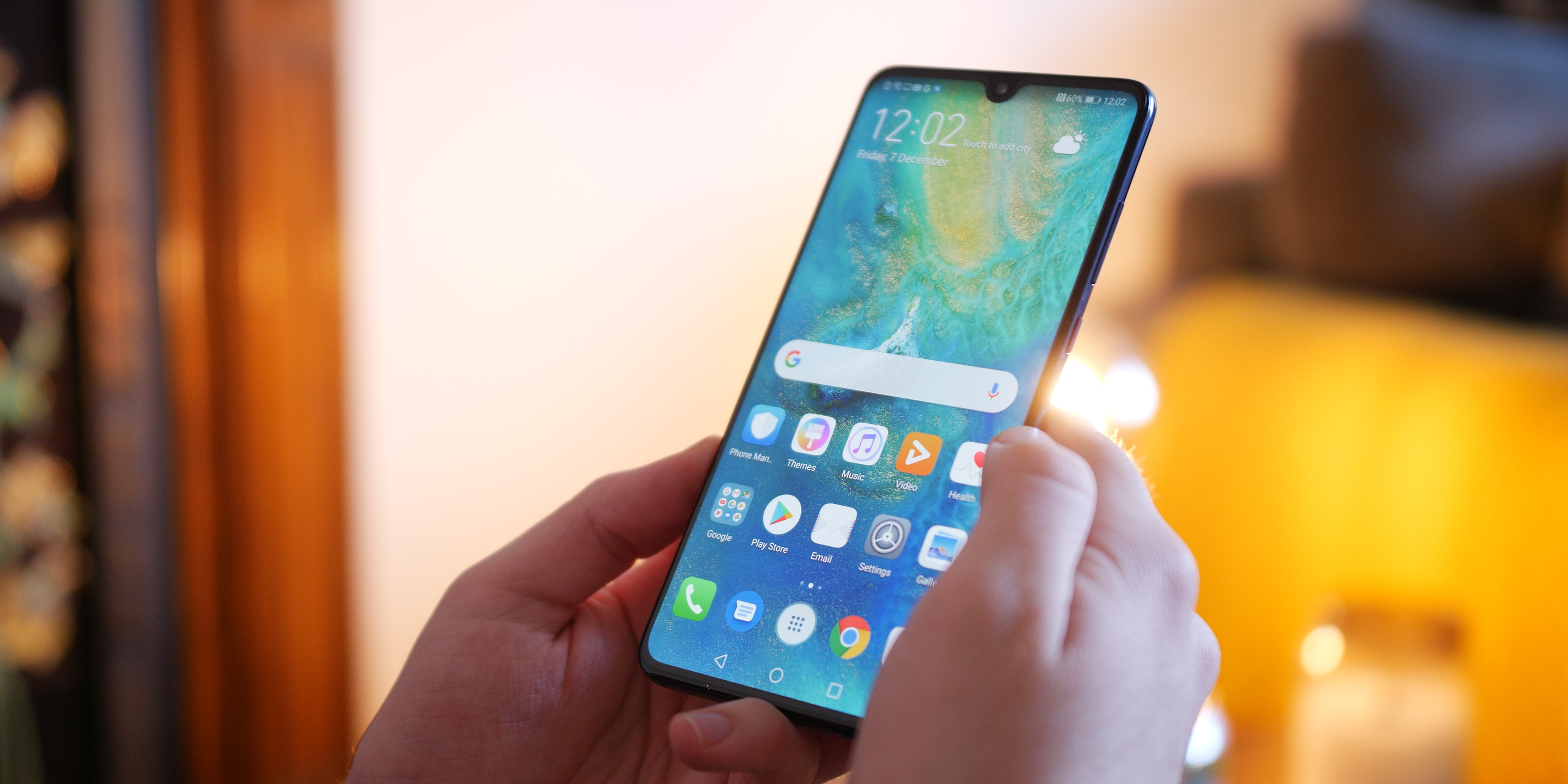 Emui 9 1 Beta On 12 Devices In China Wider Rollout Expected 9to5google