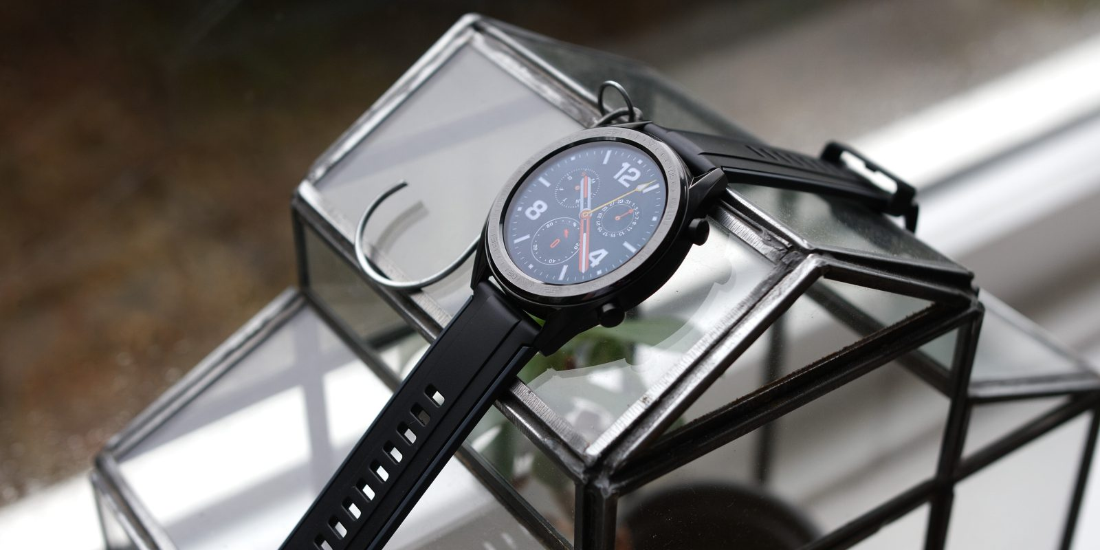 Huawei Watch GT review: A smartwatch without the brains - 9to5Google