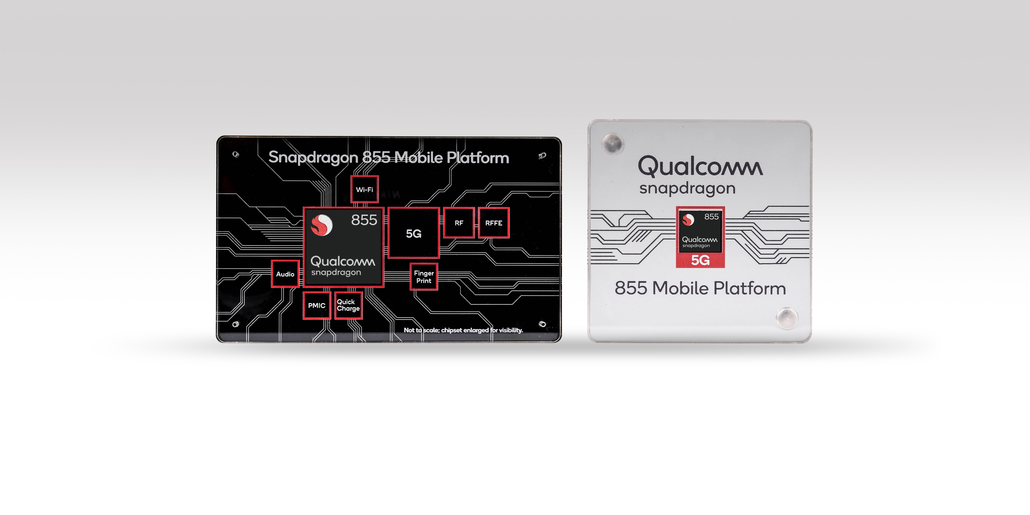 Qualcomm Snapdragon 855 specs