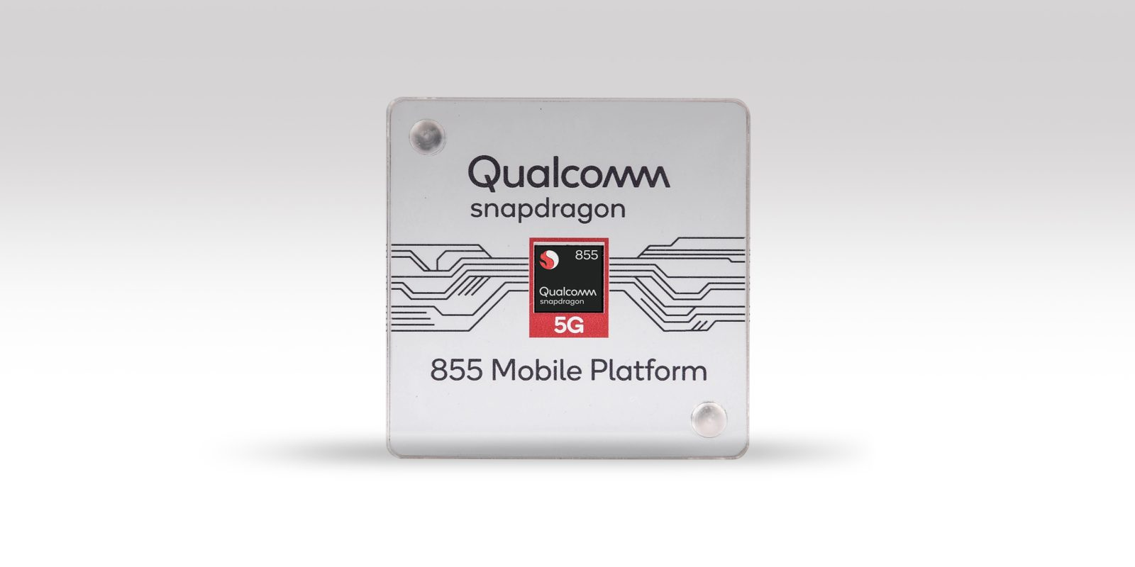 Qualcomm Snapdragon 855 revealed, powering 2019 Android