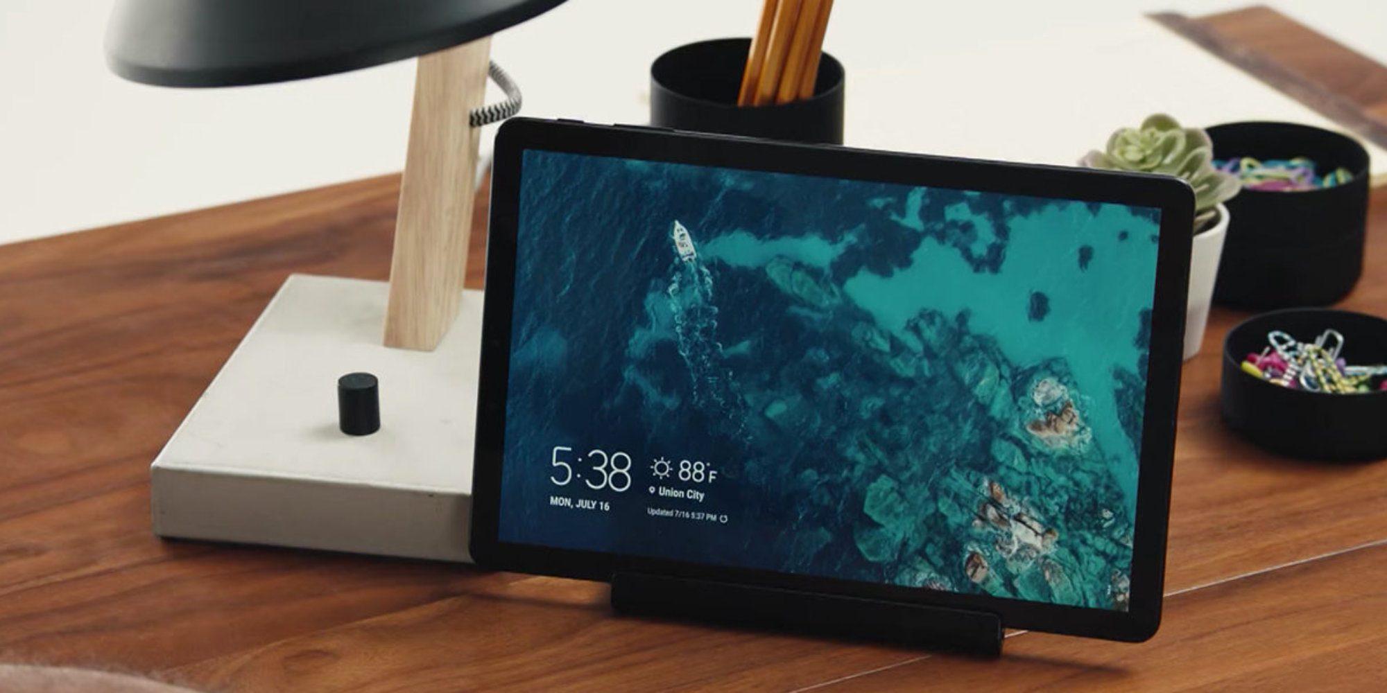 Samsung Galaxy Tab S4 empfängt Android Pie, Galaxy S7 sieht unwahrscheinlich aus