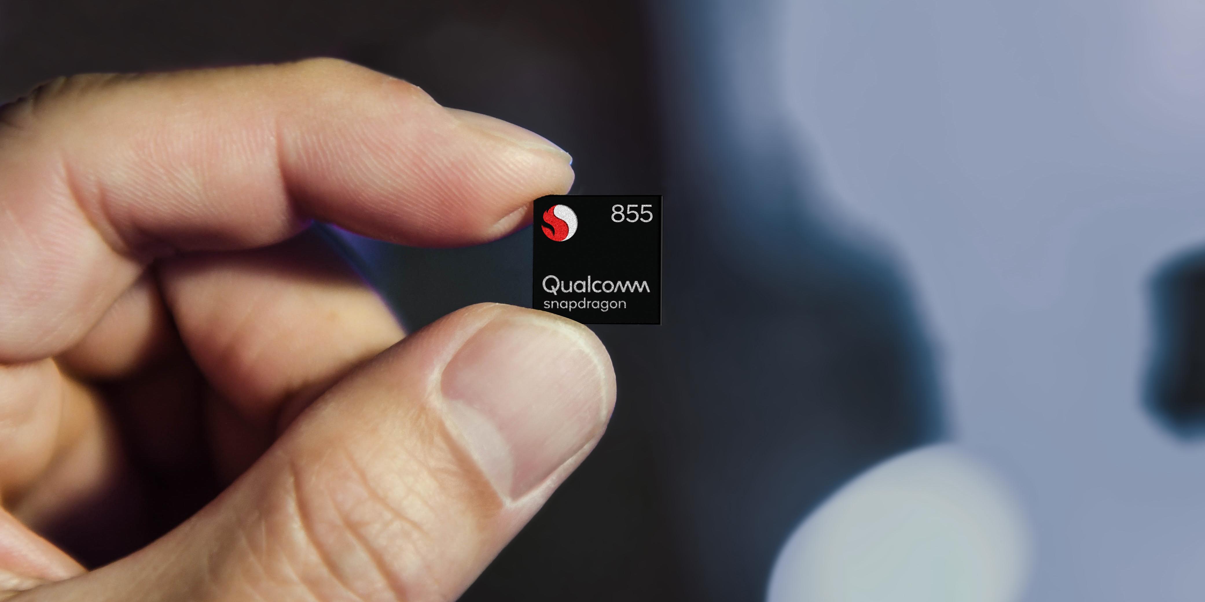 Die Snapdragon 855 Benchmarks zeigen eine vielversprechende Plattform für die diesjährigen Android-Flaggschiffe