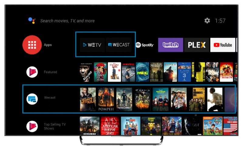🏆 Android tv launcher 2018 | Top 10 Best Android Launchers Of 2018