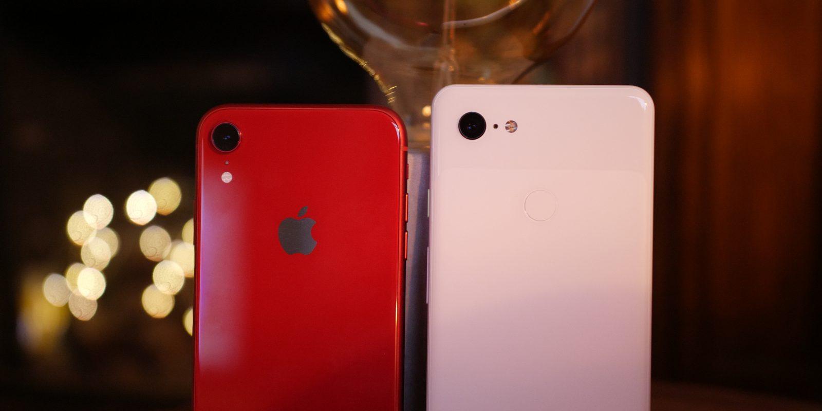 Top Stories: Pixel vs 'Phone X', Gmail Material Theme, more