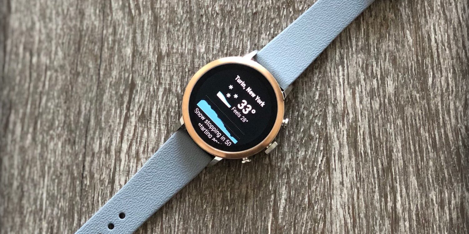 photo of Apple shuts down Dark Sky for Android and Wear OS image