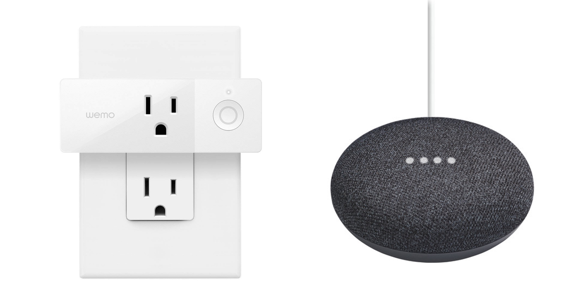 9to5Toys Letzter Anruf: Samsung Wireless-Ladegerät Duo 50, Home Mini & Wemo Smart Plug 29, iOttie One Touch 4 Mount 17, mehr
