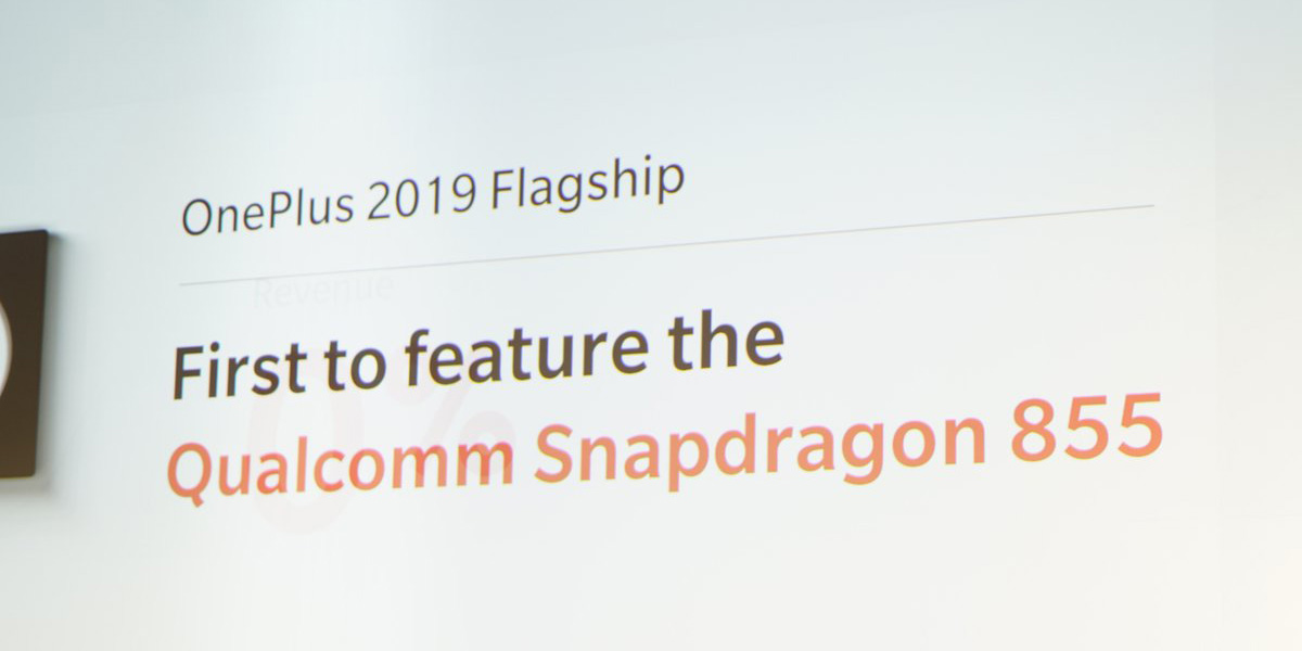 [Update: Nope] OnePlus will launch the first smartphone with Snapdragon 855 in 2019 - 9to5Google thumbnail