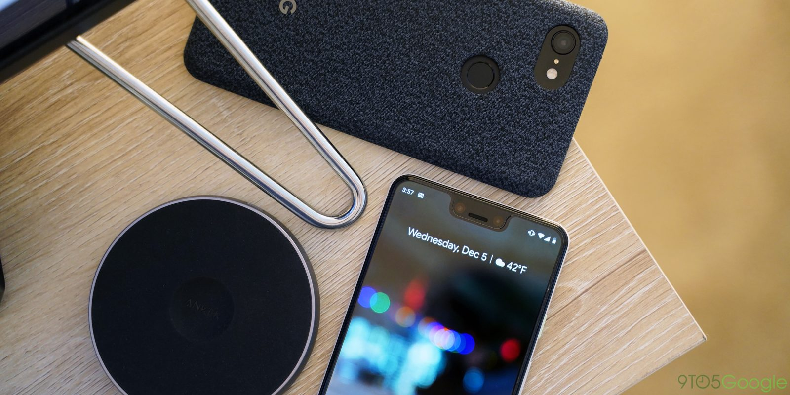on sale f1ff6 5bcbc Pixel 3 Accessories Starter Kit: Cases, screen protectors - 9to5Google