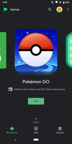 Google Dark Mode app roundup: Everything available so far