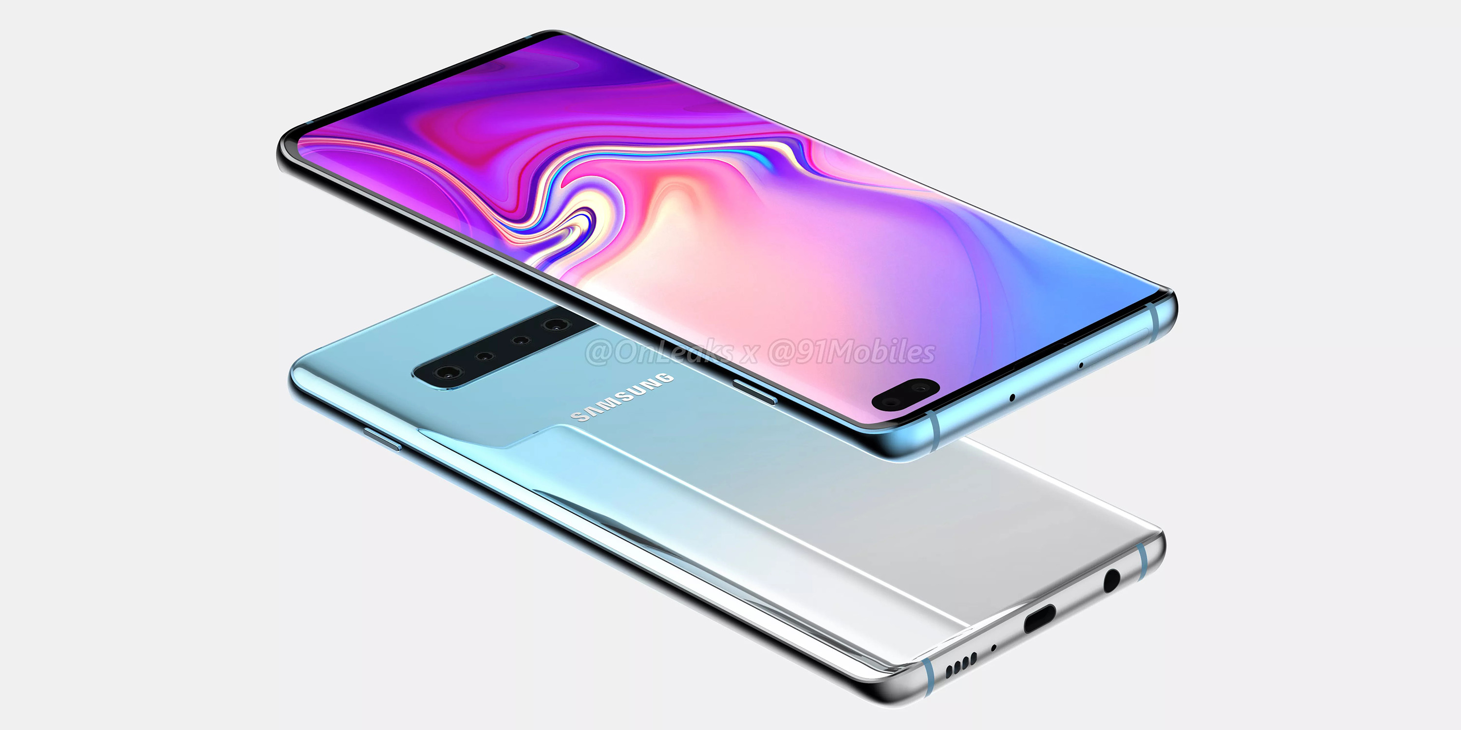 Samsung Galaxy S10: Everything to expect at Unpacked 2019