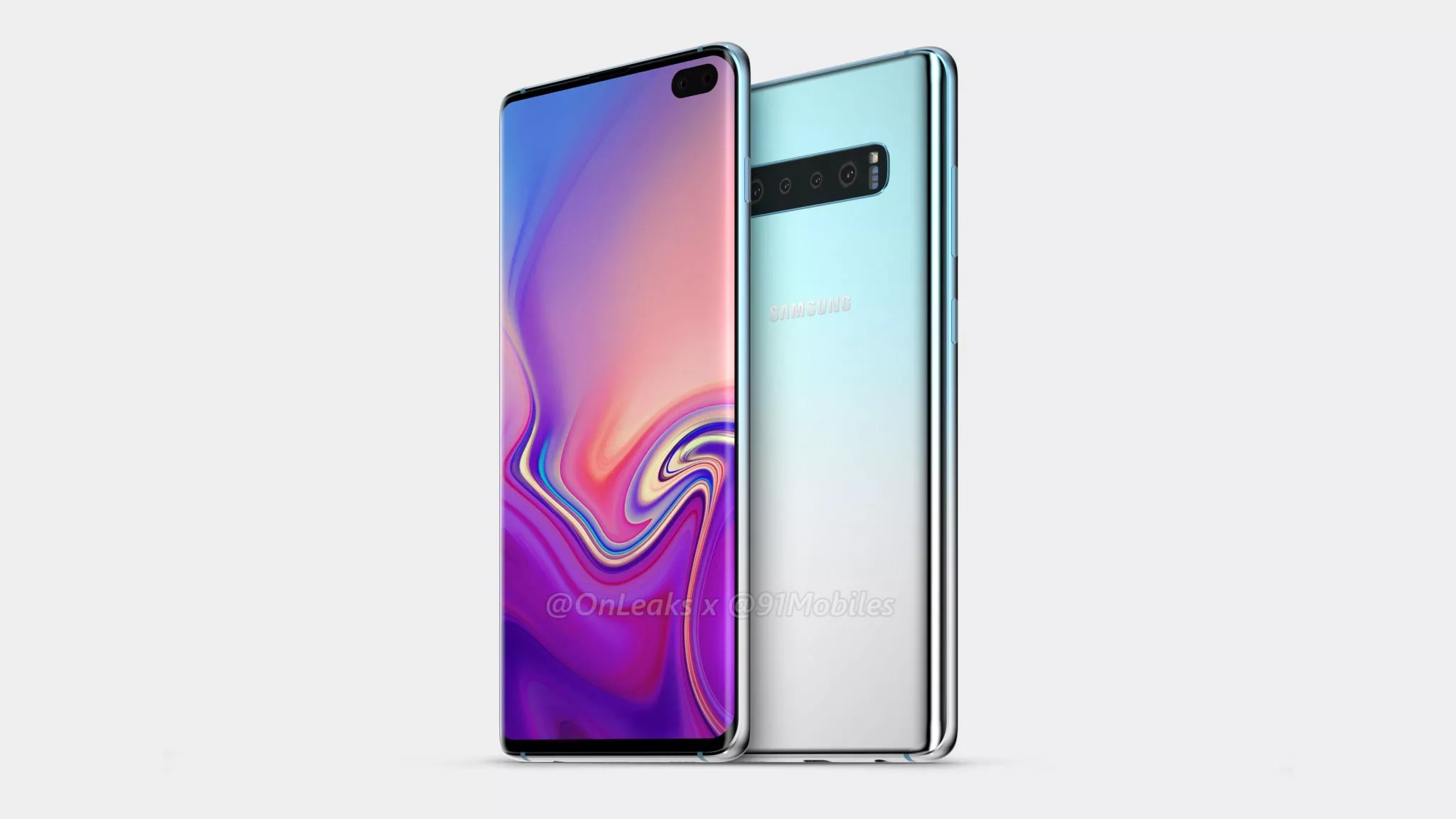 Samsung Galaxy S10: Everything we know so far [Video