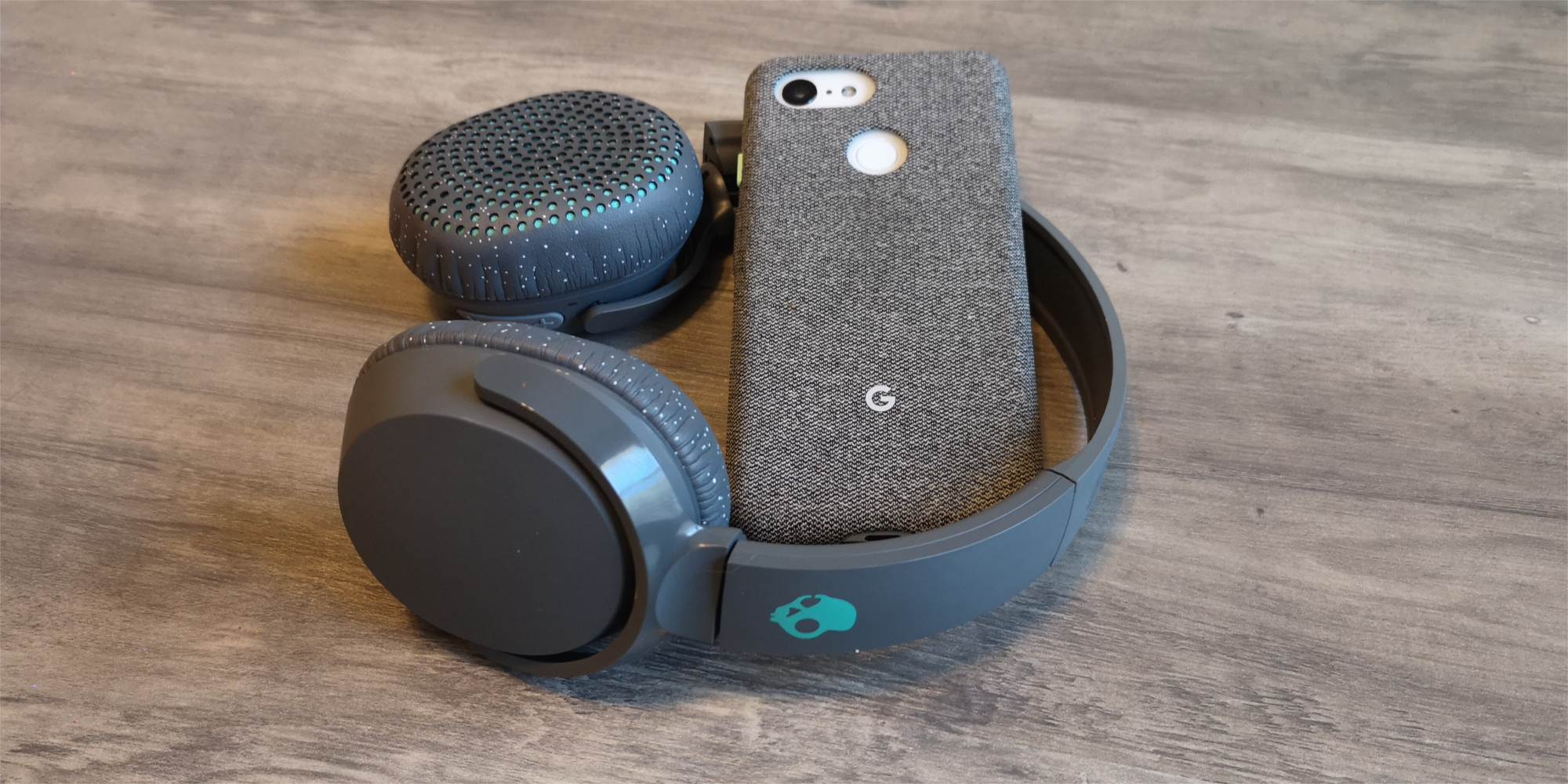 "Skullcandy Riff Wireless Review: Solides Bluetooth-Headset ""Made for Google"" unter 50 US-Dollar"