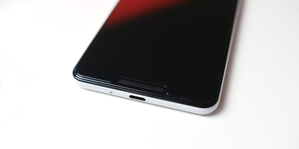 Whitestone Dome Glass for Pixel 3 XL hands-on review - 9to5Google