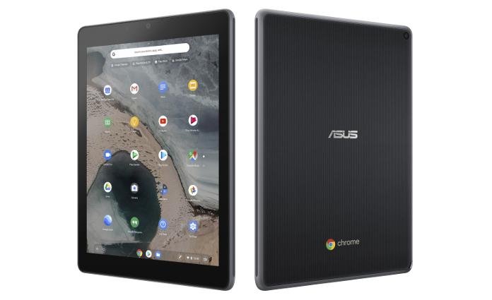 Asus unveils latest education Chromebooks at CES 2019, including
