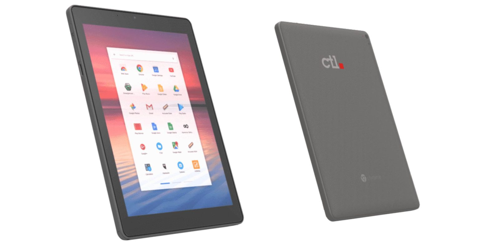 Ctl Launches 299 Chromebook Tablet Tx1 For Education