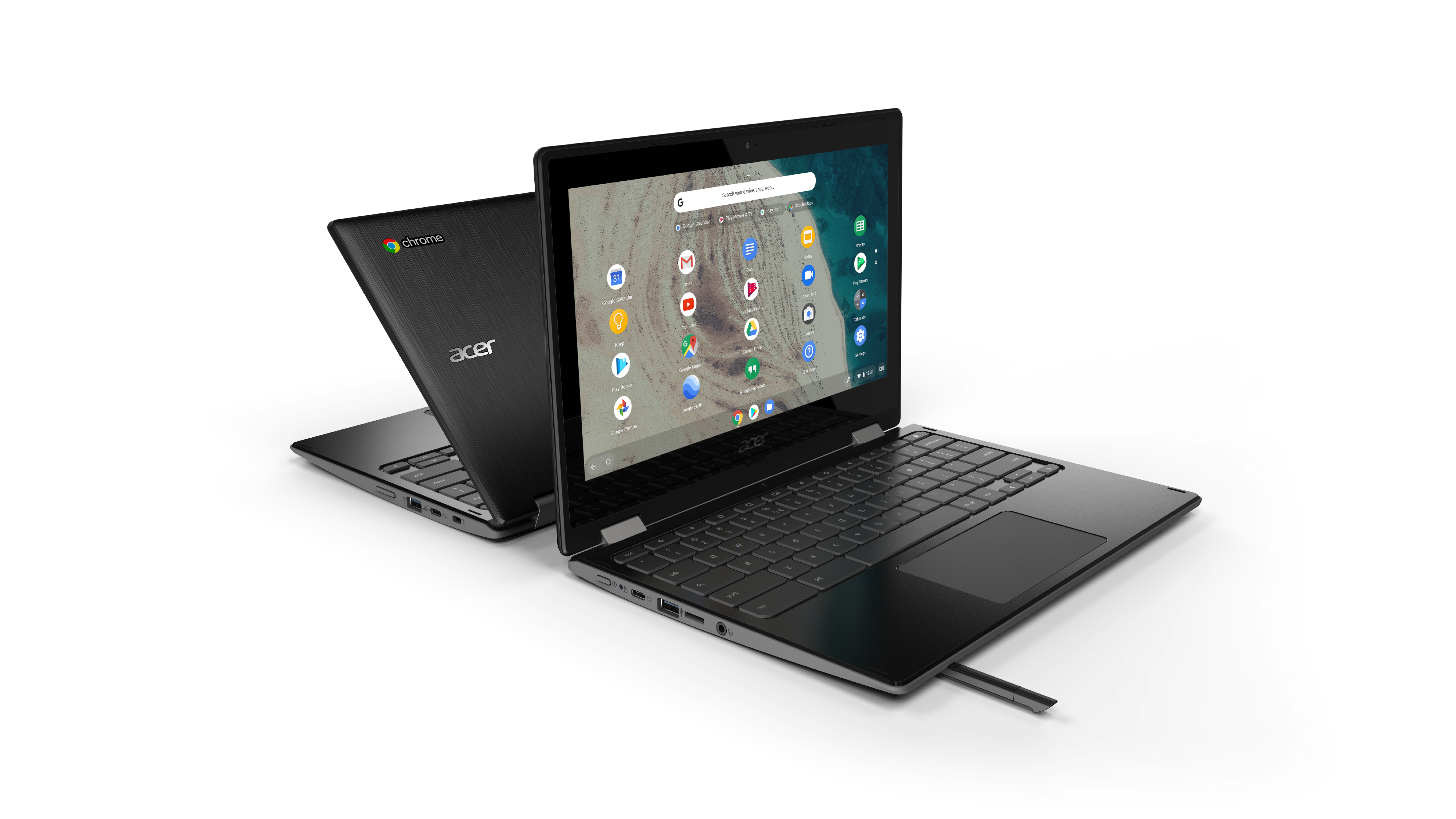 Acer Announces New 11 6 Inch Chromebooks Including Amd Powered Convertible 9to5google