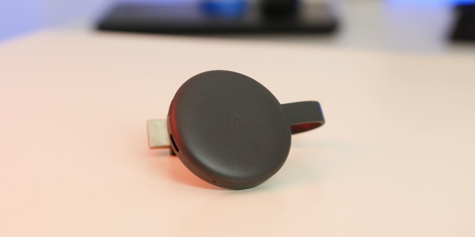 Friday's deals: Google Chromecast, Chromebooks, more