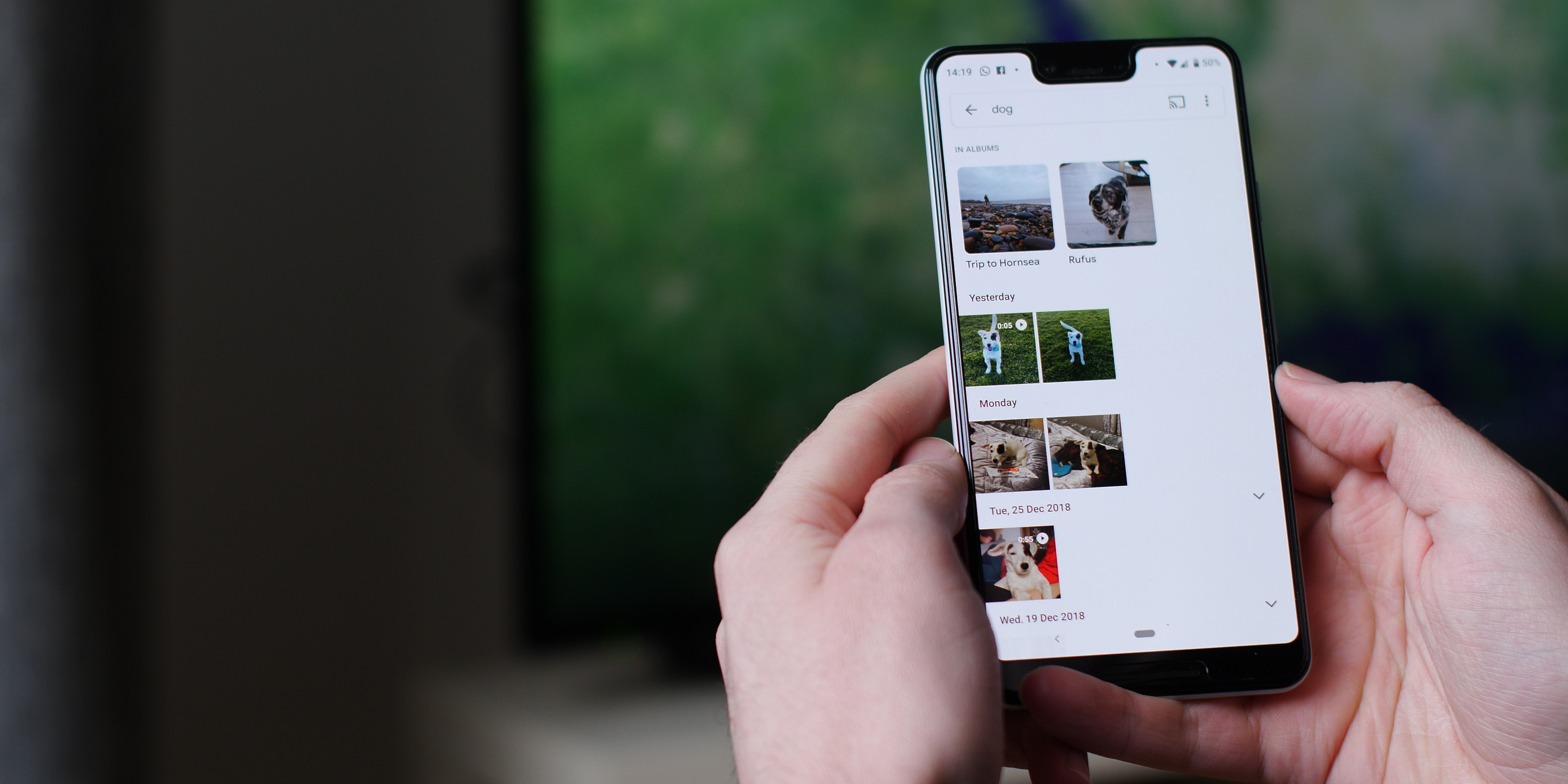 [Update: Rolled out] Google Photos testing simplified nav ...