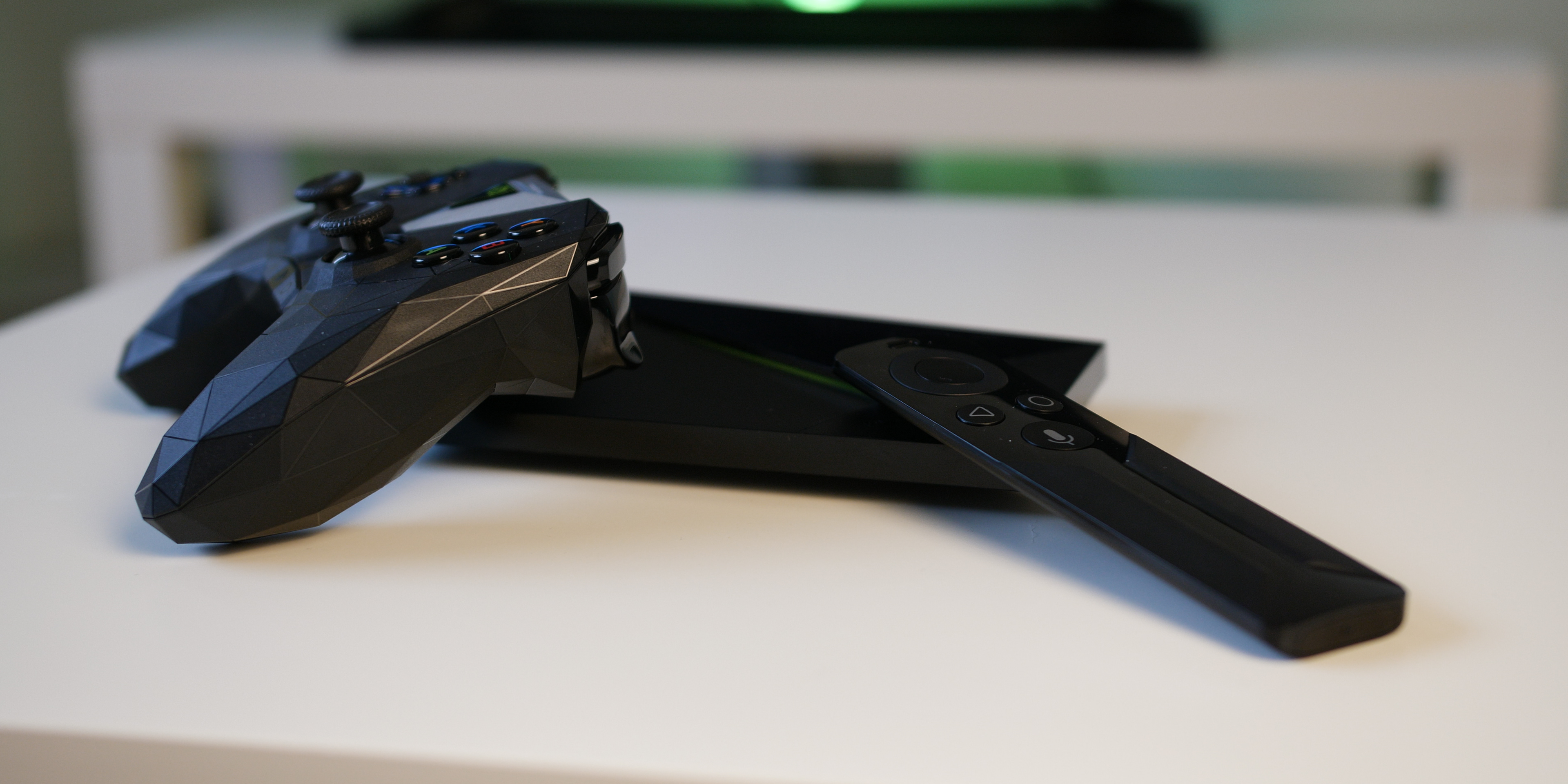 Nvidia Shield TV re-review: Still the best Android TV