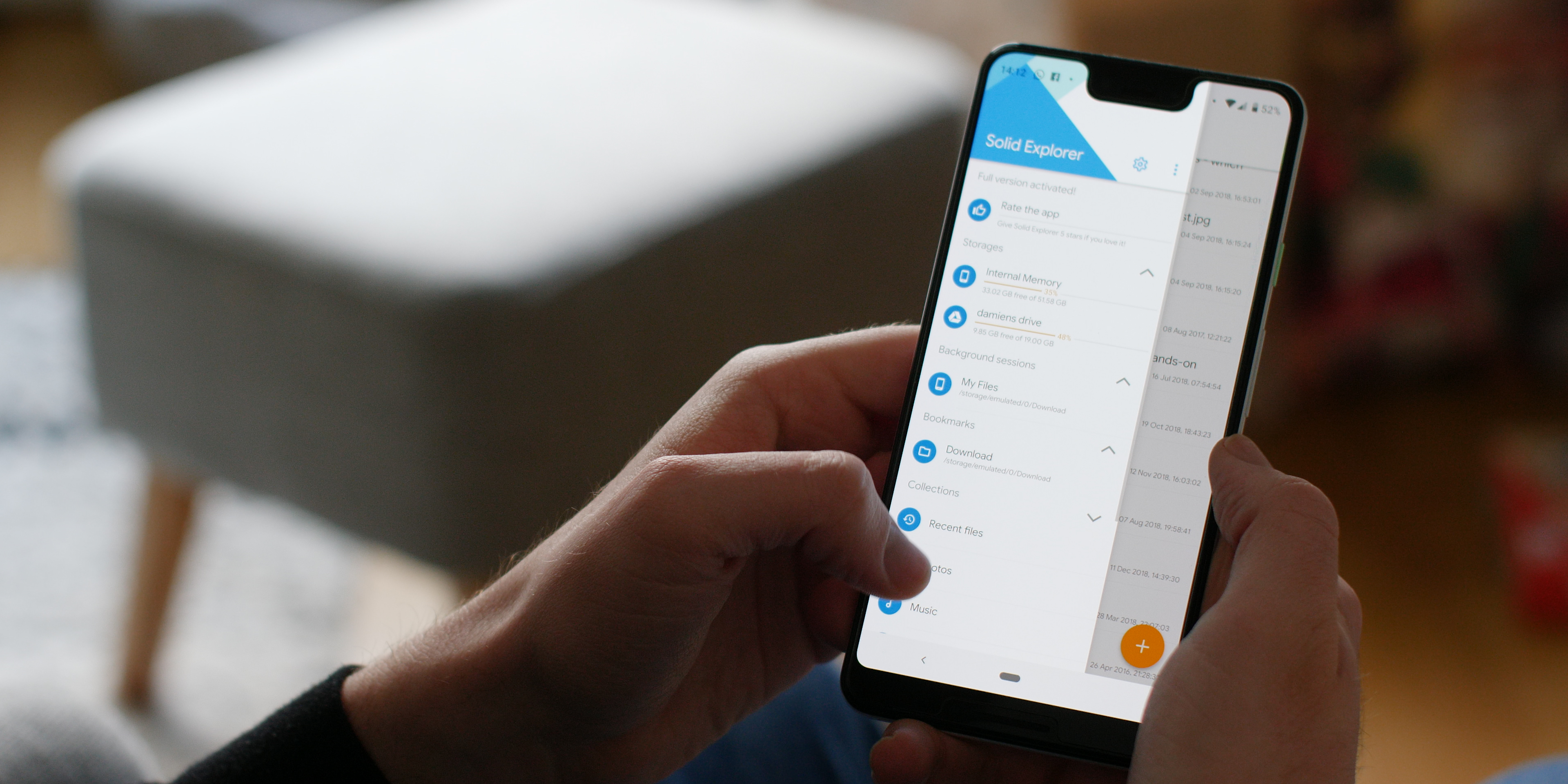 10 Android applications to kick-start your 2019 [Video