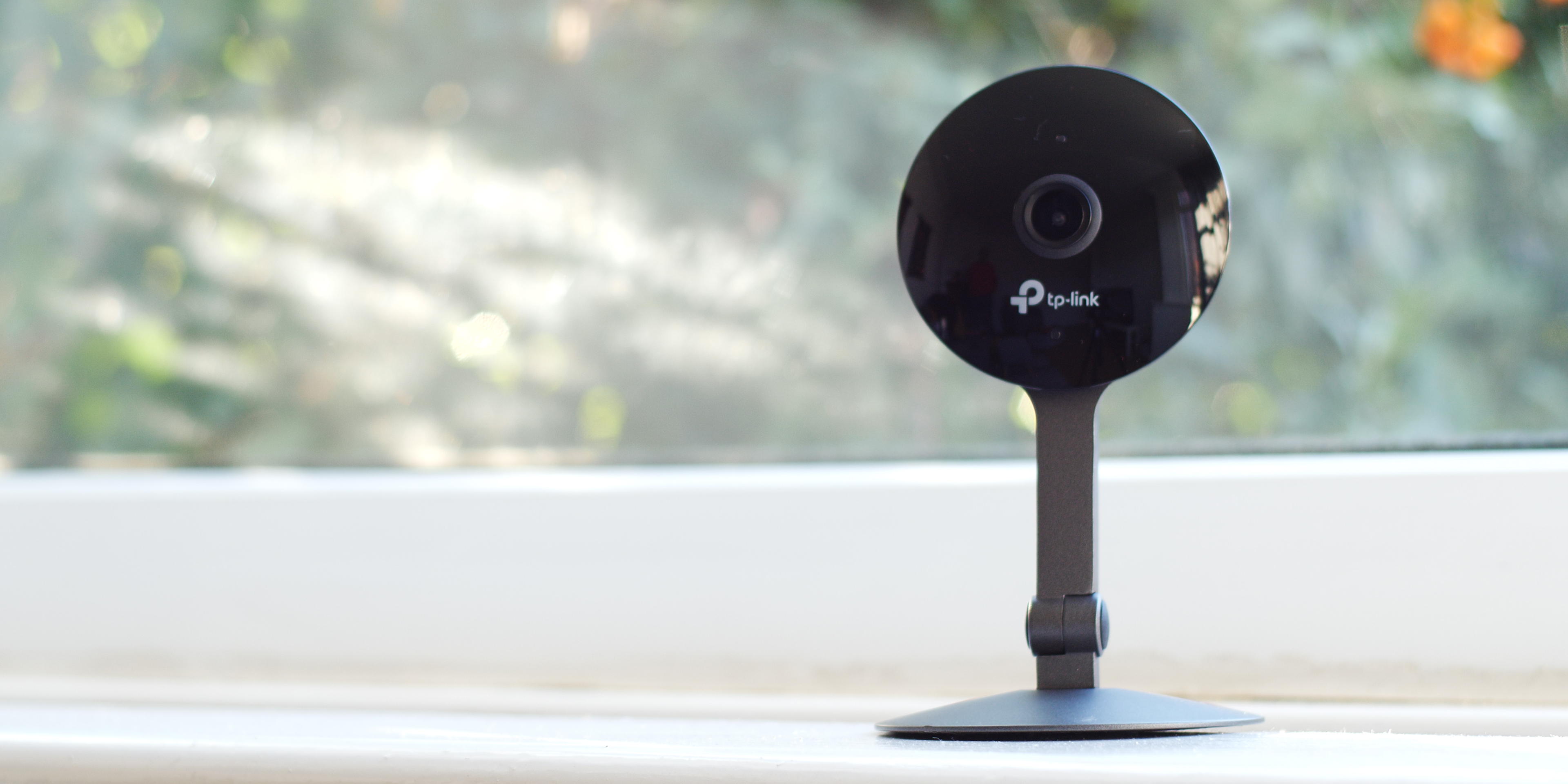 Google Home Essentials: TP-Link Kasa KC120 Cam [Video
