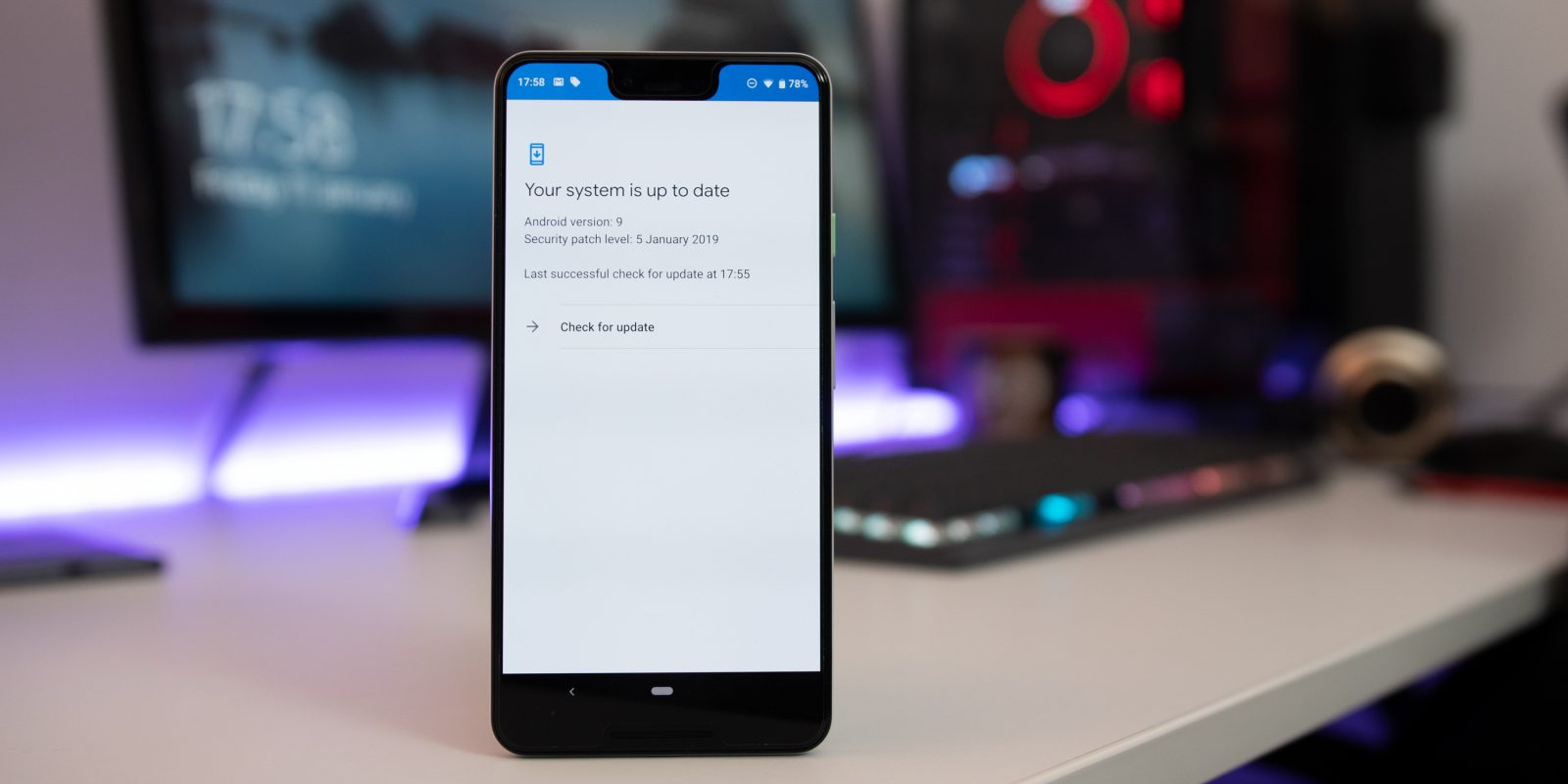 Android 9 Pie - 9to5Google