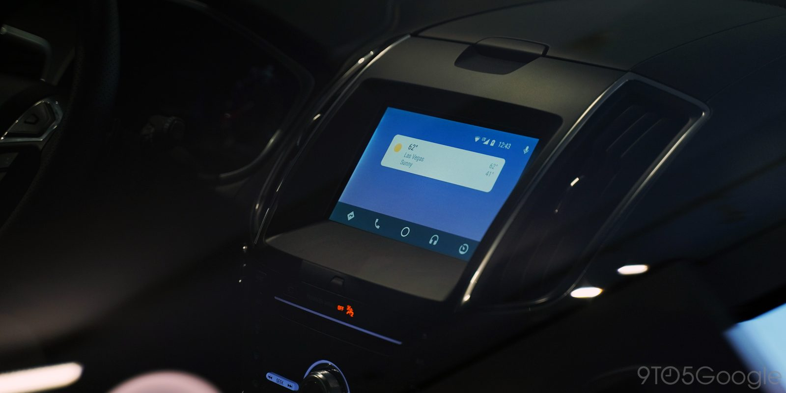 Toyota adding Android Auto support to cars for the first time