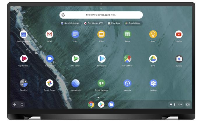 Asus announces Chromebook Flip C434 w/ premium metal body, edge-to