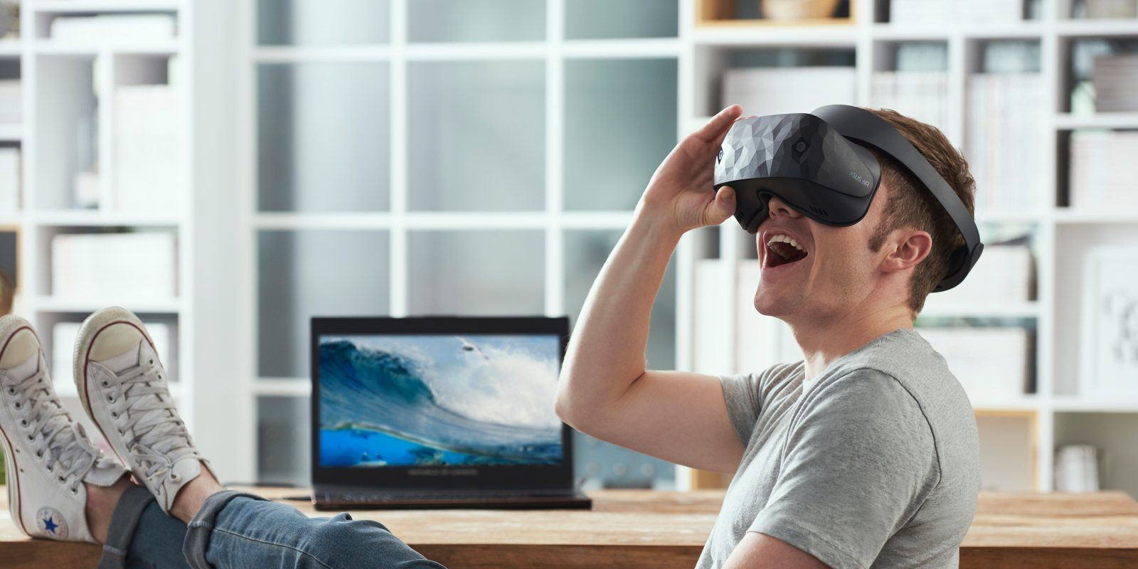 Google Chrome to support Windows Mixed Reality headsets