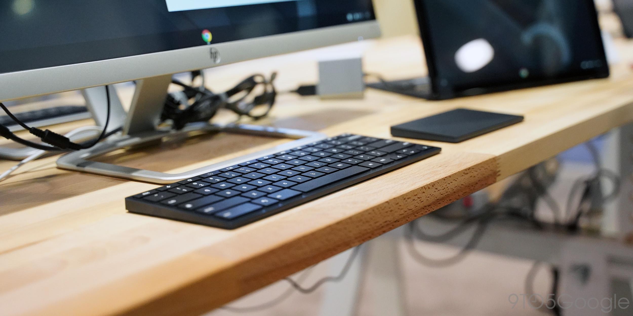 brydge chrome os keyboard