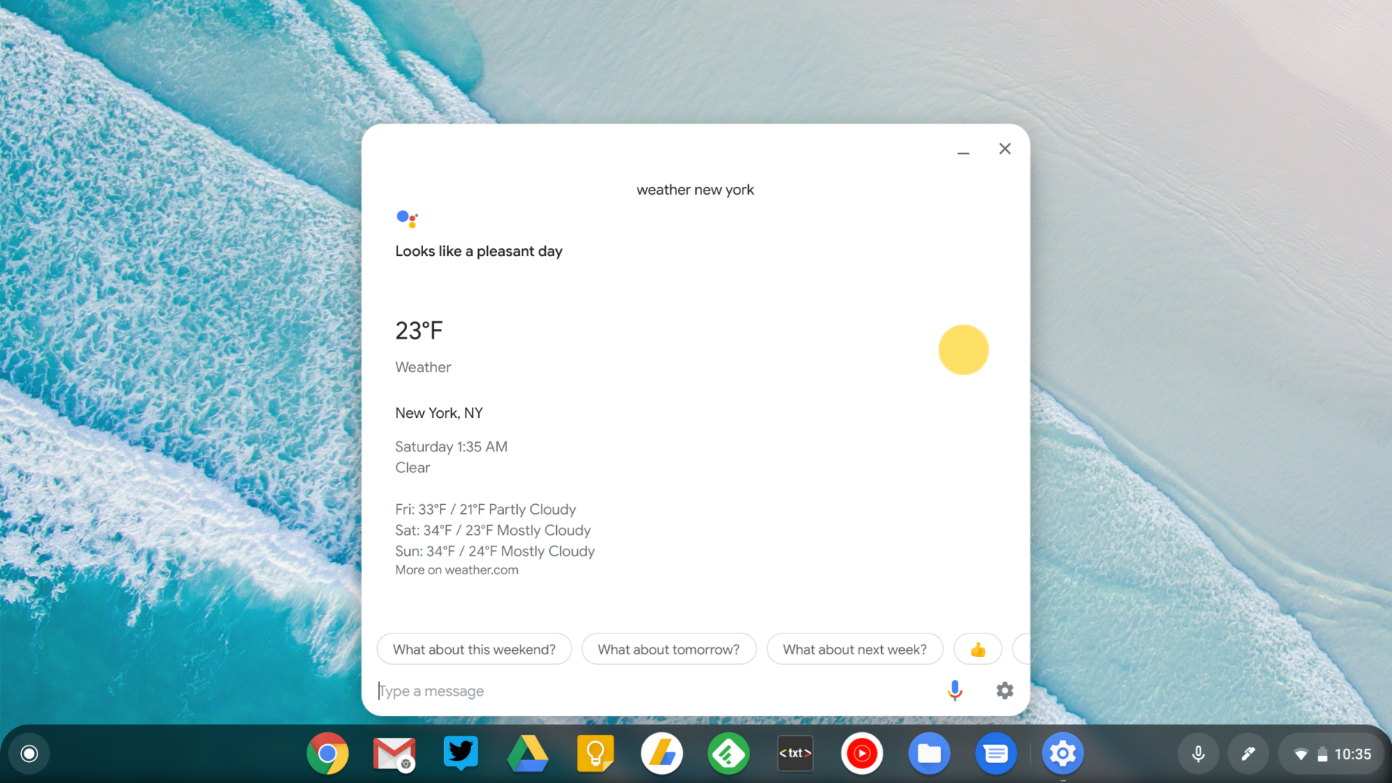 Chrome OS 72 rolling out w/ Android 9 Pie for more devices, native