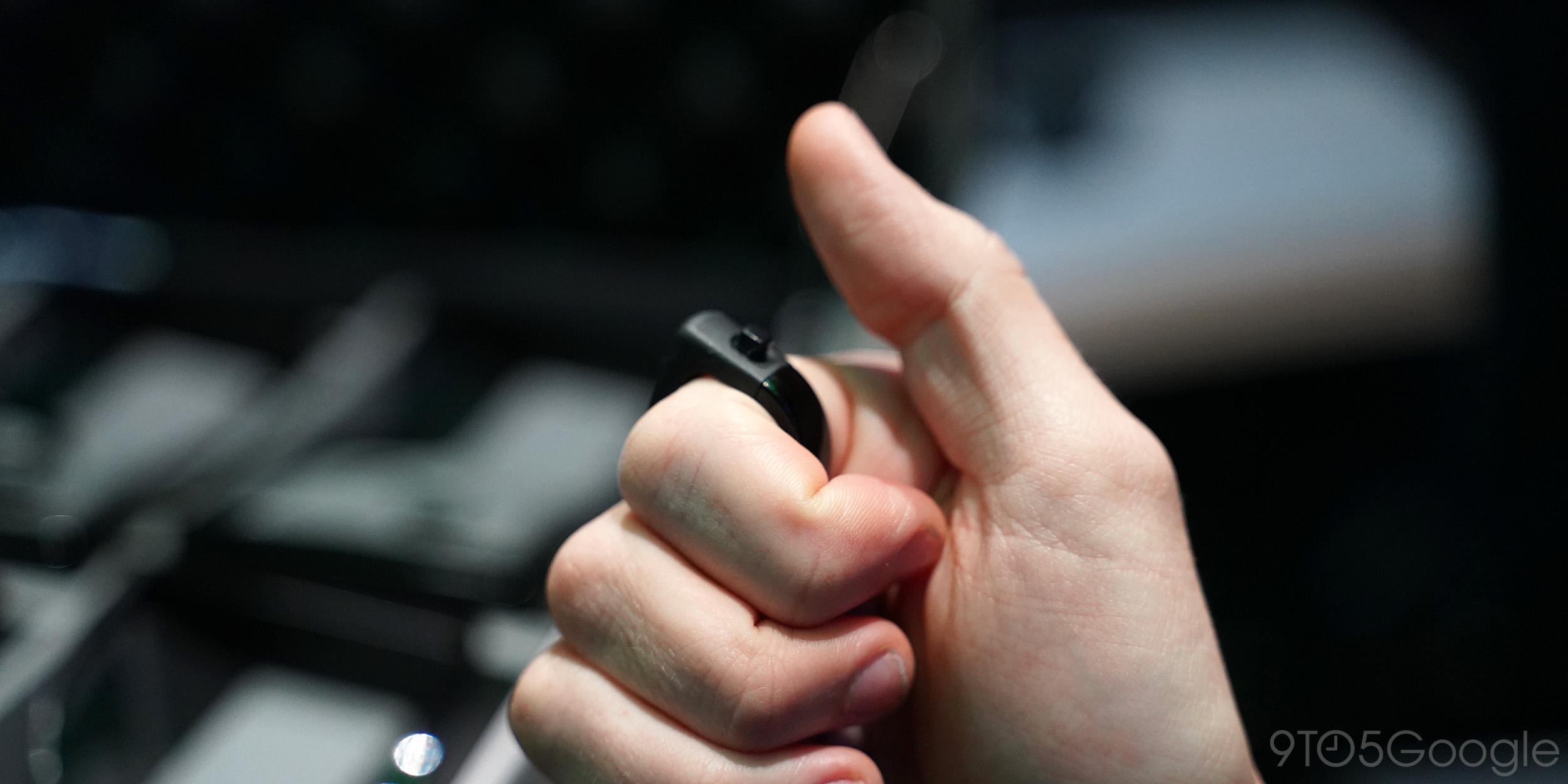 Hands-on: Focals von North sind AR-Brillen, die ihren Pebble-Moment haben