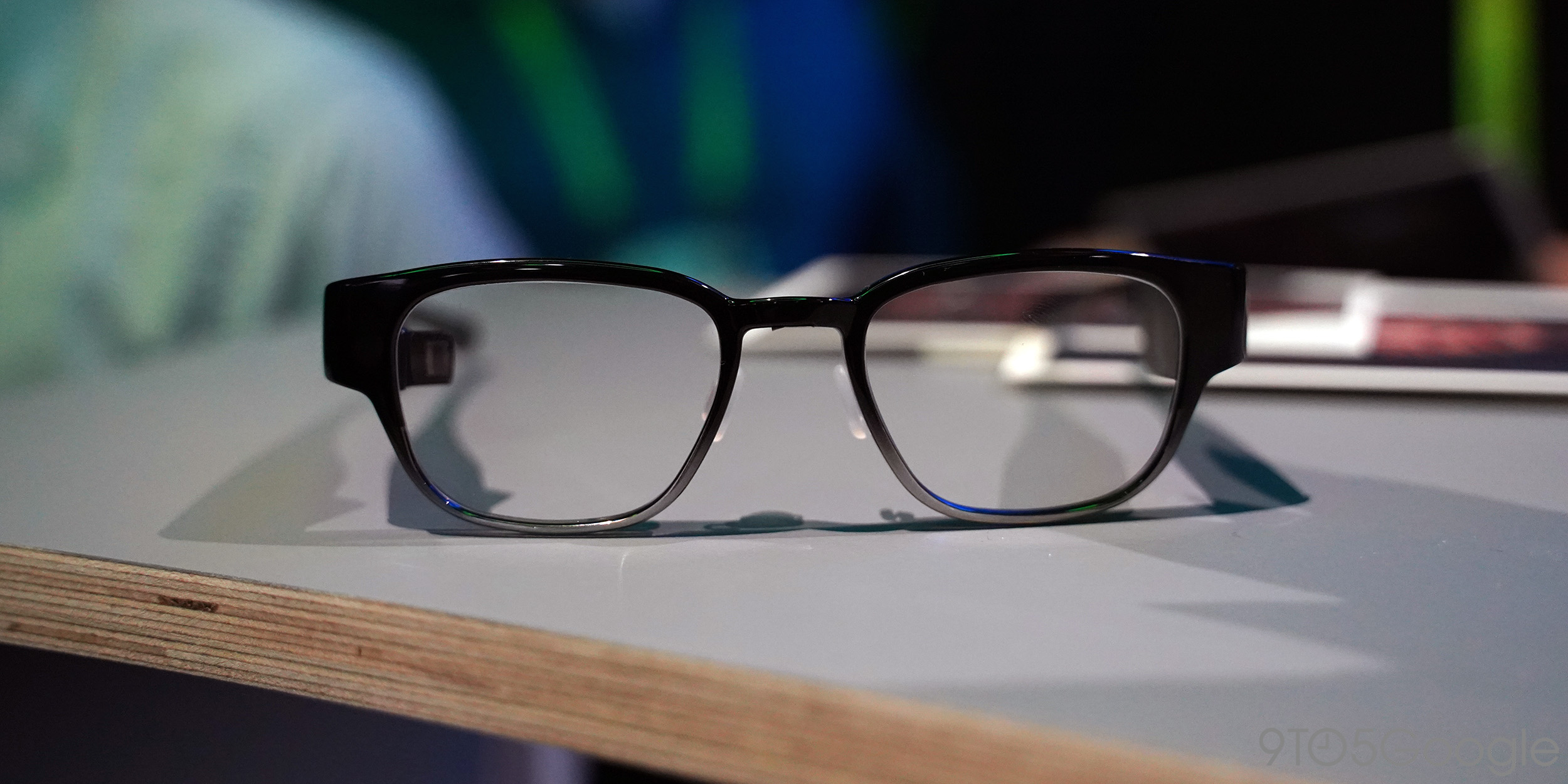 b1a2c93458b Hands-on  Focals by North are the AR glass Pebble moment - 9to5Google