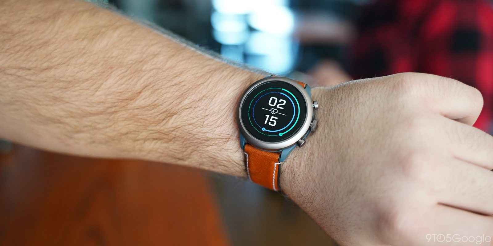 e77510669 Wear OS' biggest player drops market share in Q1 2019 as Huawei Watch GT  makes smashing debut