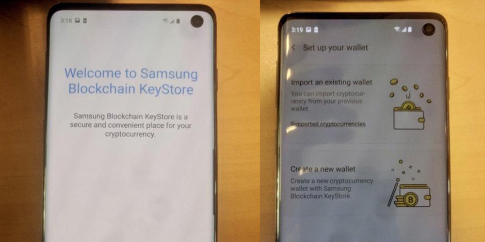 "Samsung เตรียมออกฟีเจอร์คริปโทบนมือถือ Galaxy Phone รุ่นราคาประหยัด เพื่อรองรับ ""Samsung Coin"" ในอนาคต"